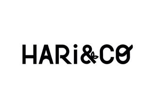 hariandco-logo